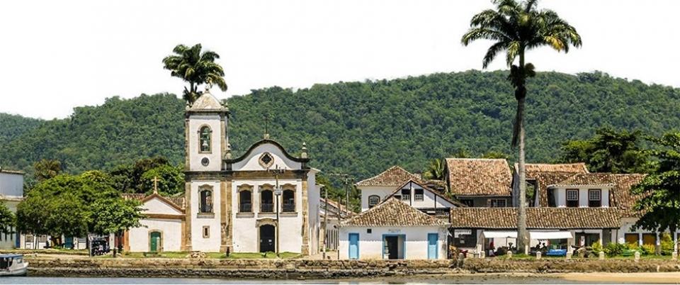 Resultado da XVII Regata de São Pedro - Paraty 2015